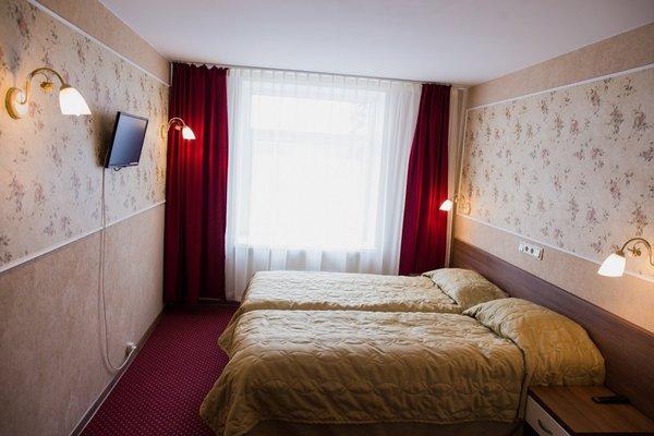 Отель-сад МичурИнн - 46