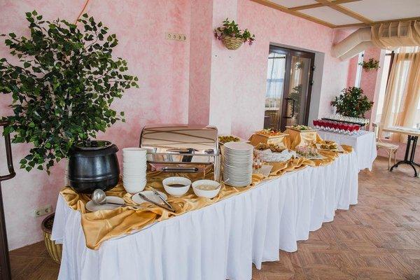 Отель-сад МичурИнн - 14