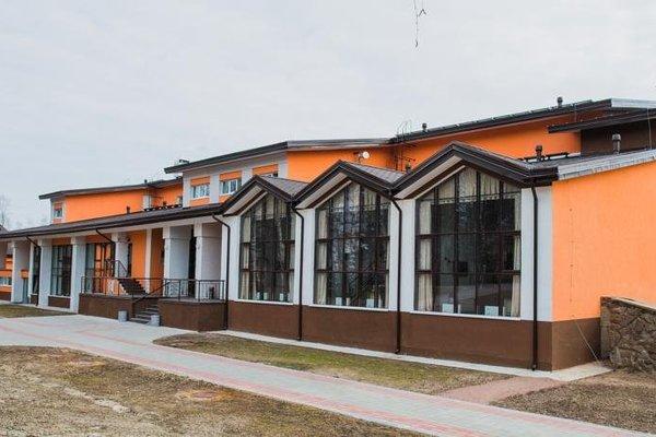 Отель-сад МичурИнн - 23