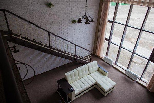 Отель-сад МичурИнн - 3
