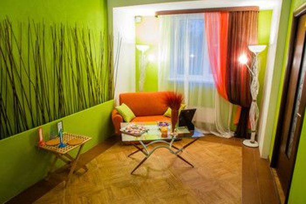 Отель-сад МичурИнн - 8