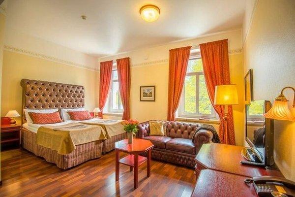 Hotel Astor - фото 50