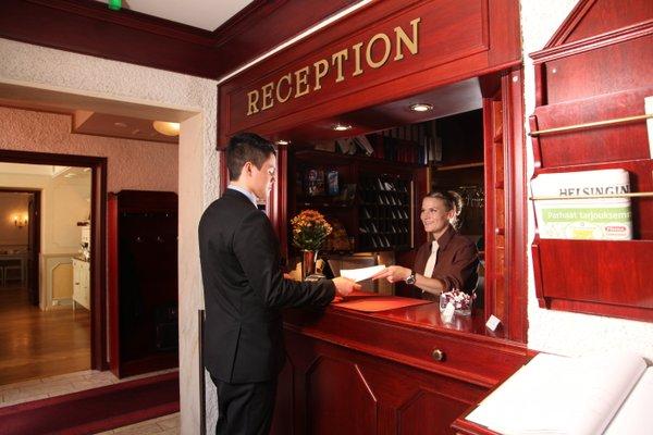 Hotel Astor - фото 19