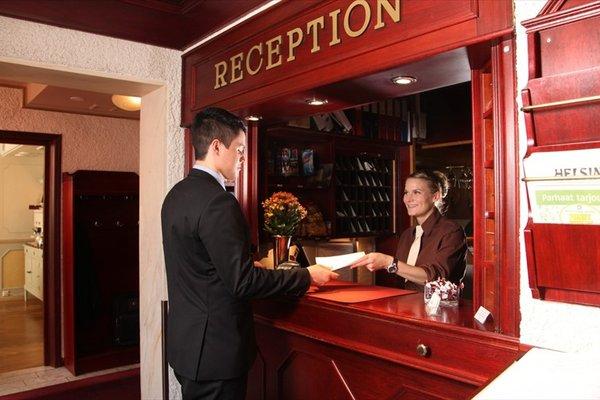 Hotel Astor - фото 22
