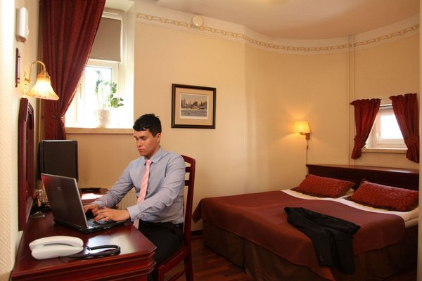 Hotel Astor - фото 4
