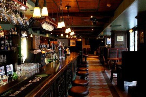 Original Sokos Hotel Royal Vaasa - фото 12