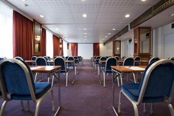 Original Sokos Hotel Royal Vaasa - фото 18