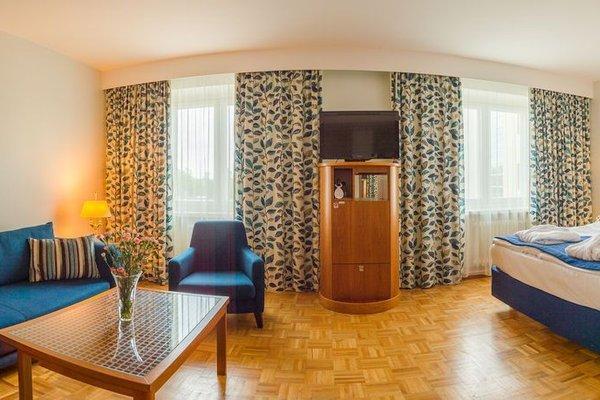 Original Sokos Hotel Royal Vaasa - фото 22