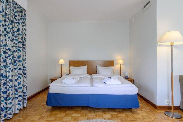 Original Sokos Hotel Royal Vaasa - фото 3