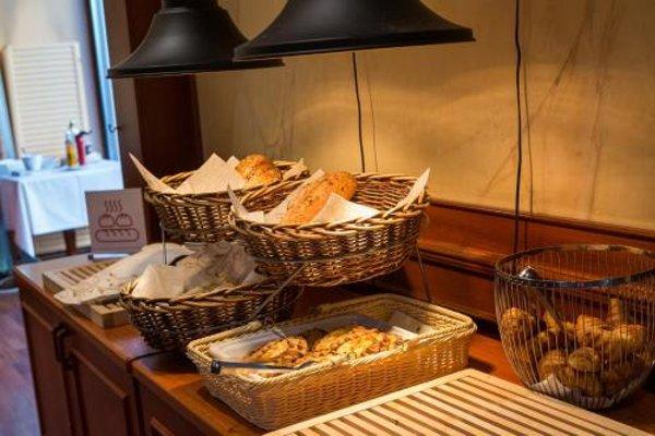 Original Sokos Hotel Royal Vaasa - фото 4