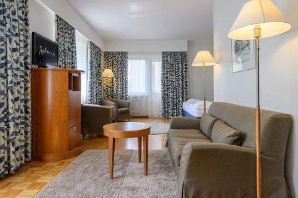 Original Sokos Hotel Royal Vaasa - фото 6