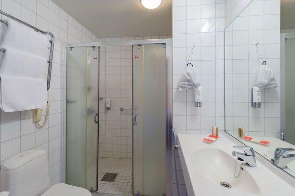 Original Sokos Hotel Royal Vaasa - фото 7