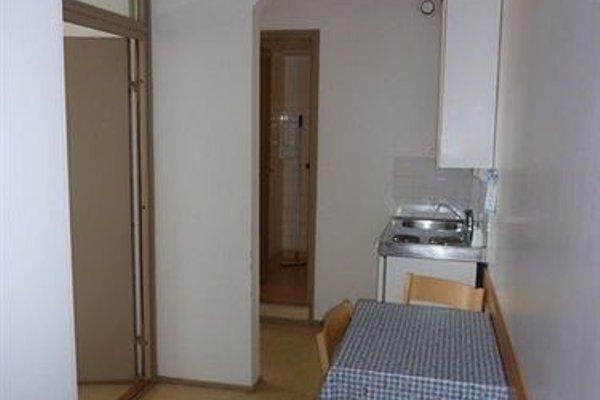 Hotel Tekla - фото 10
