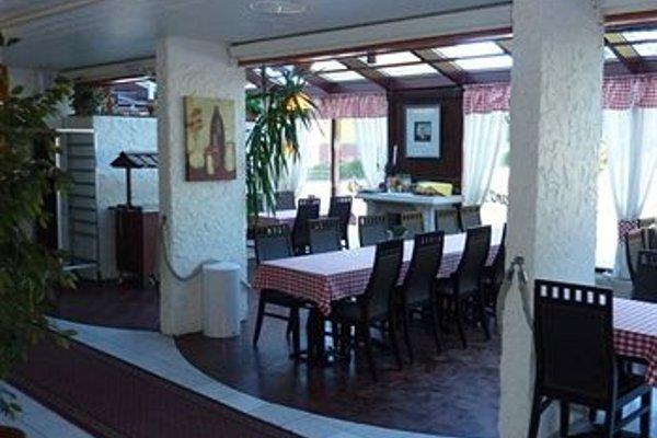 Hotel Tekla - фото 13