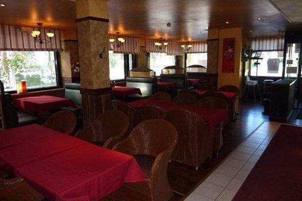 Hotel Tekla - фото 15
