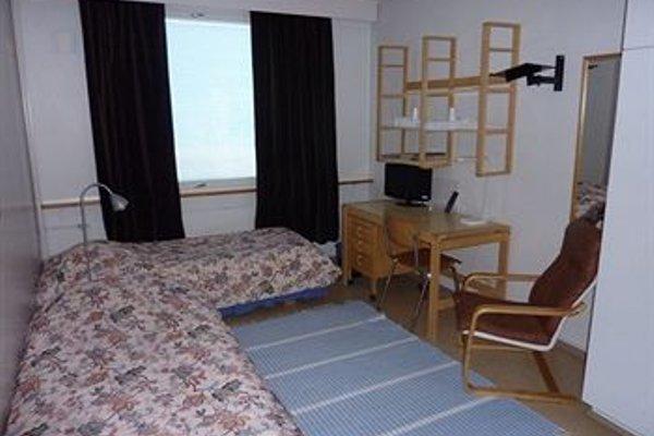 Hotel Tekla - фото 3