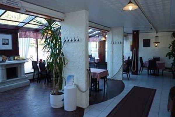 Hotel Tekla - фото 6