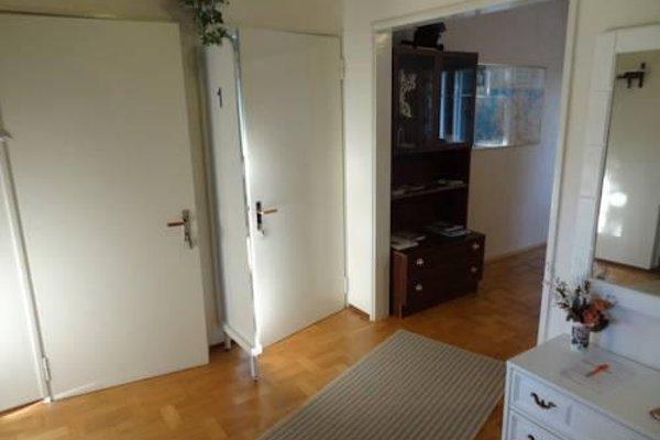 Westbay Inn Apartment - 3