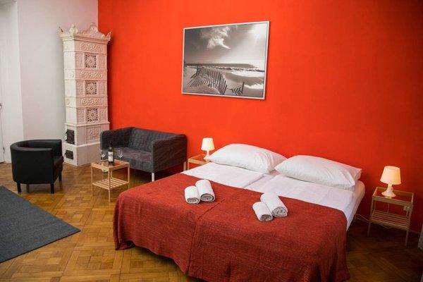 Hostel 1Bed4U - фото 12
