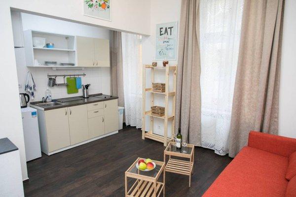 Hostel 1Bed4U - фото 6