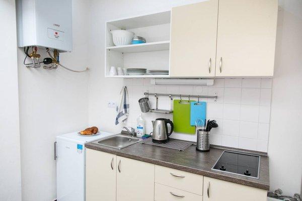 Hostel 1Bed4U - фото 9