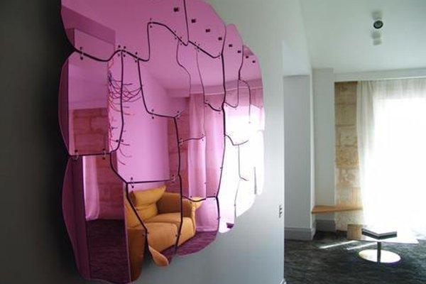 Yndo Hôtel - 11