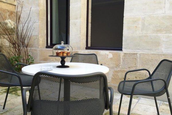 Yndo Hôtel - 15
