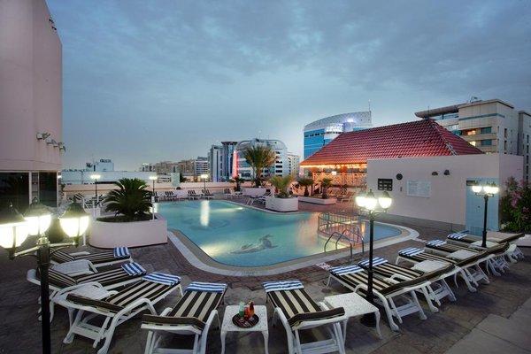 Carlton Palace Hotel (ех. Metropolitan Palace) - фото 32
