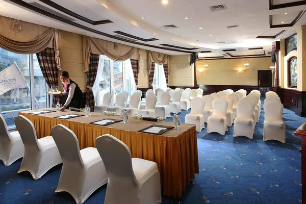 Carlton Palace Hotel (ех. Metropolitan Palace) - фото 16