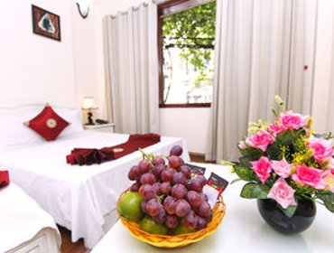 Guesthouse Hanoi Central Homestay Inn