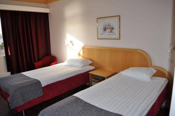 Finlandia Hotel Aquarius - фото 50