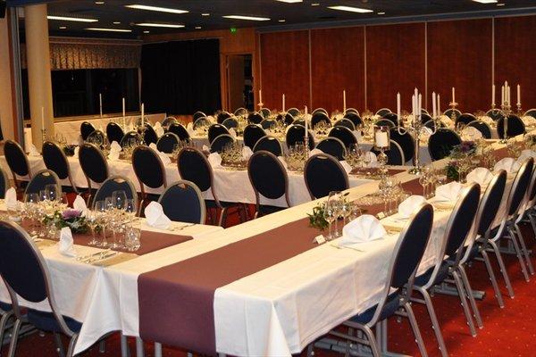 Finlandia Hotel Aquarius - фото 13