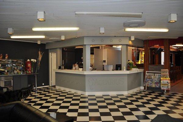 Finlandia Hotel Aquarius - фото 16