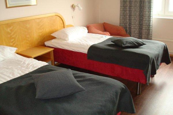 Finlandia Hotel Aquarius - фото 4
