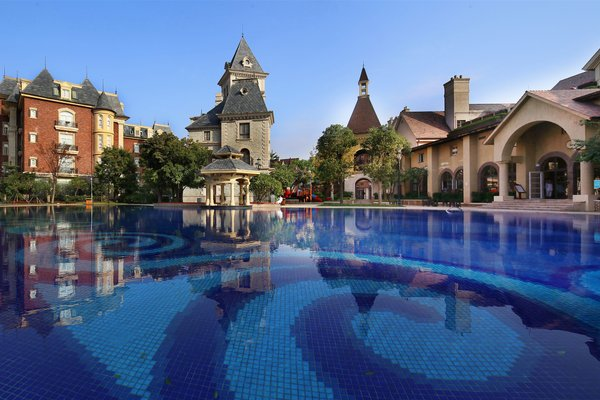 Dragon Lake Princess Hotel - фото 21
