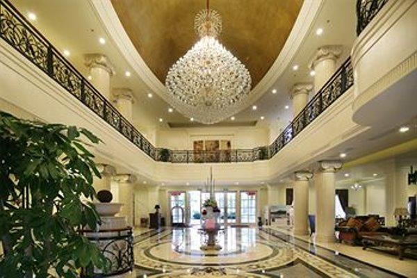 Dragon Lake Princess Hotel - фото 6