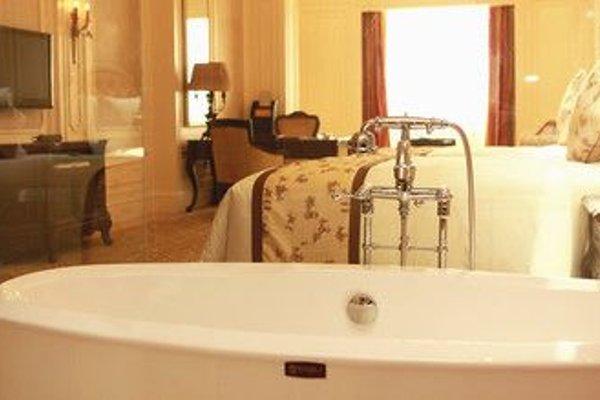 Dragon Lake Princess Hotel - фото 8