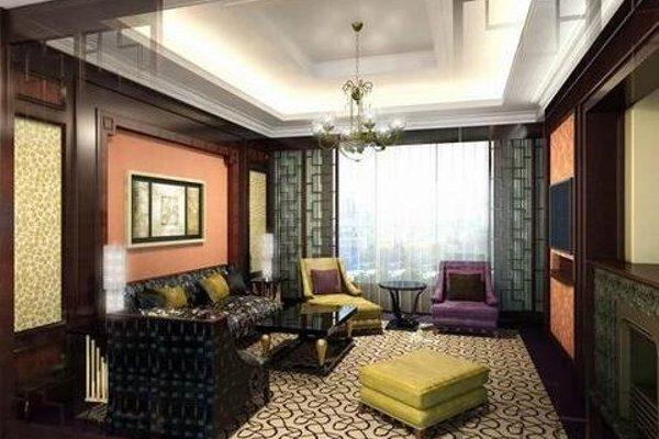 Soluxe Hotel Guangzhou - фото 50