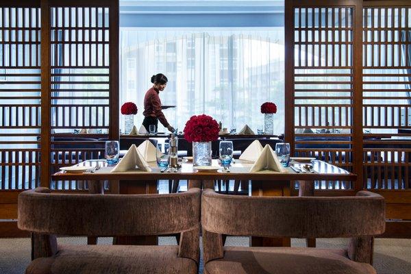 Soluxe Hotel Guangzhou - фото 13
