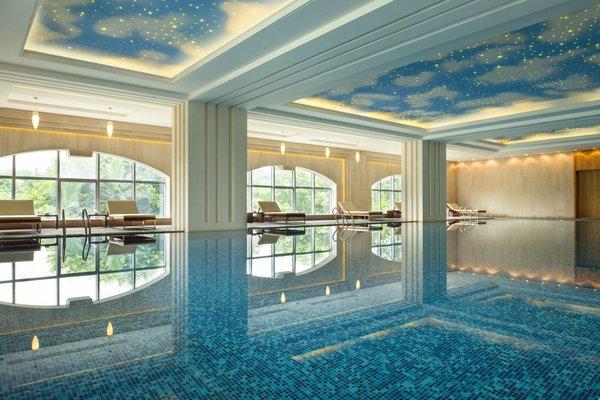 Soluxe Hotel Guangzhou - фото 19