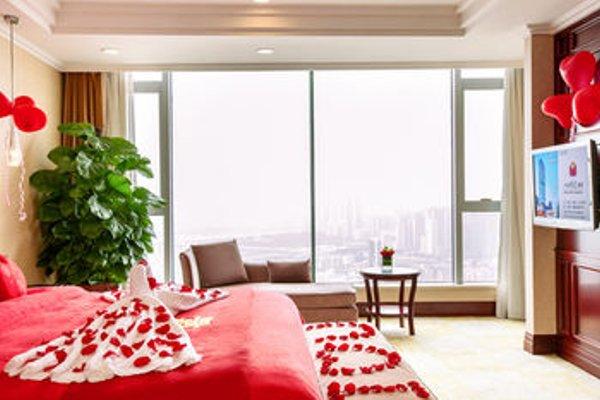 Soluxe Hotel Guangzhou - фото 4