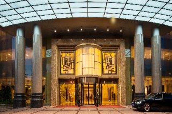 Soluxe Hotel Guangzhou - фото 7