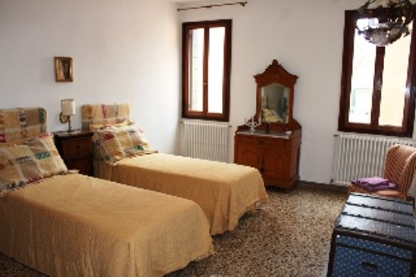 Relais Campo Santa Margherita - 9