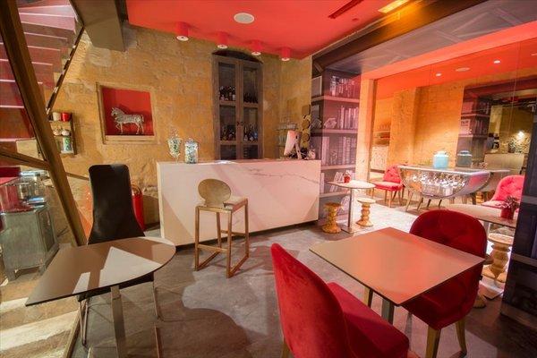 Trabuxu Boutique Living - фото 13