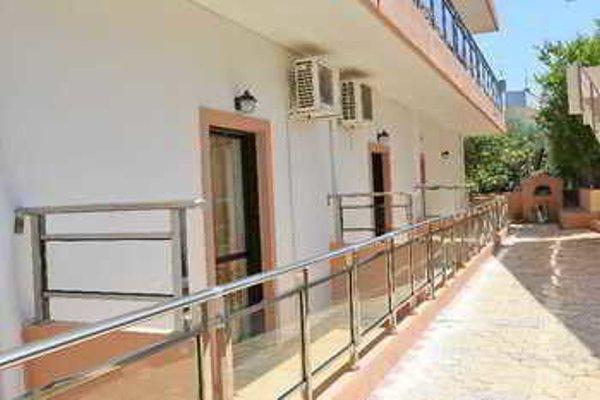 Maria Apartments - фото 65