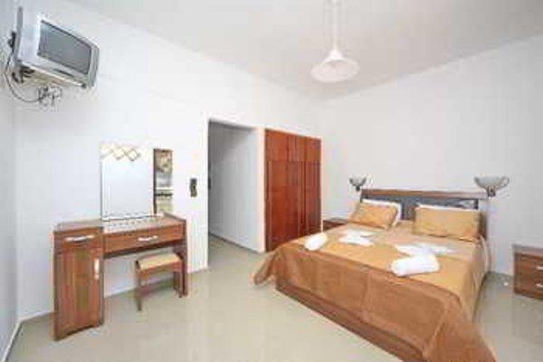 Maria Apartments - фото 53