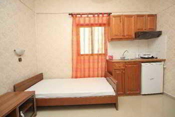 Maria Apartments - фото 56
