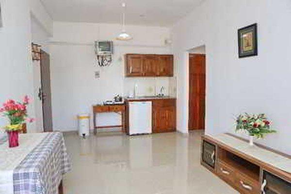 Maria Apartments - фото 58