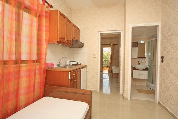 Maria Apartments - фото 60