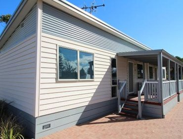 Guesthouse Esperance Bay Holiday Park